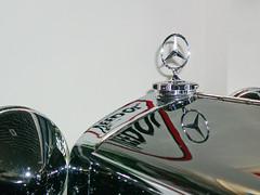 Mercedes Benz, Benz, Daimler