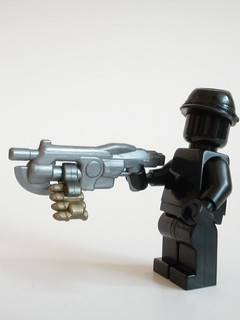 BrickArms Ammo - Chain