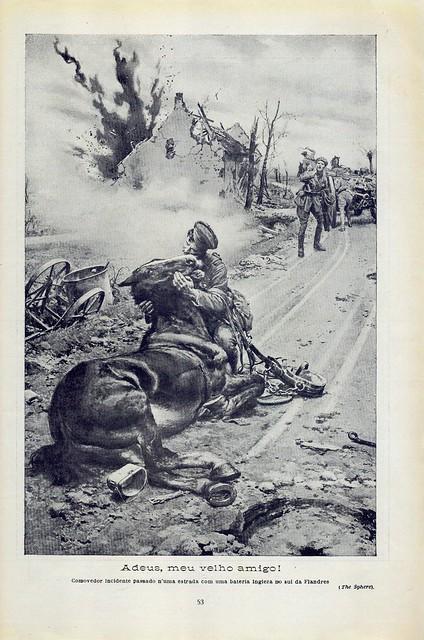 Ilustração Portugueza, No. 543, July 17 1916 - 18