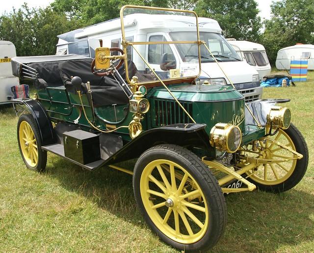 Stanley Steam Car Museum Estes Park