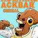 Admiral Ackbar Cereal! by Johŋ
