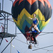 NJ Festival of Ballooning - The Flying Wallendas and other Daytime Impressions