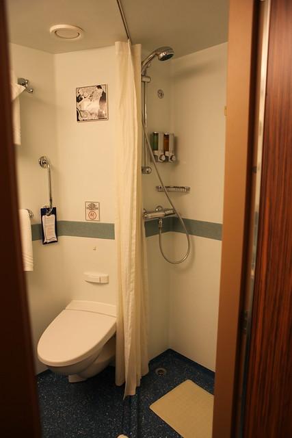 Carnival Splendor  Interior Bathroom  Flickr  Photo Sharing