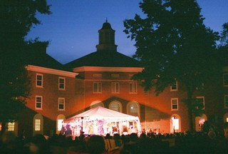Hollins University - Fiddlefest
