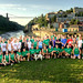 """Southville Running Club 2009 by Lee """"Pulitzer"""" Pullen"""