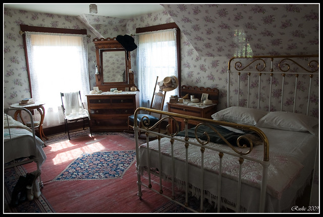 bedroom look in 1900 39 s flickr photo sharing