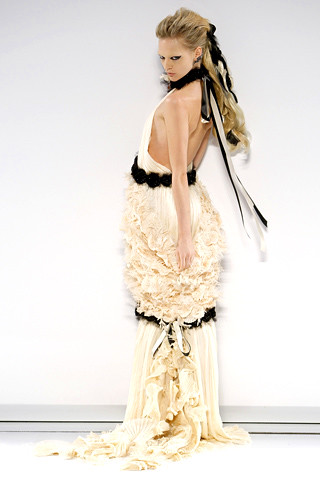 Wedding Dresses Chanel Haute Couture Flickr Photo Sharing