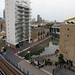 Small photo of Limehouse Accumulator Tower View