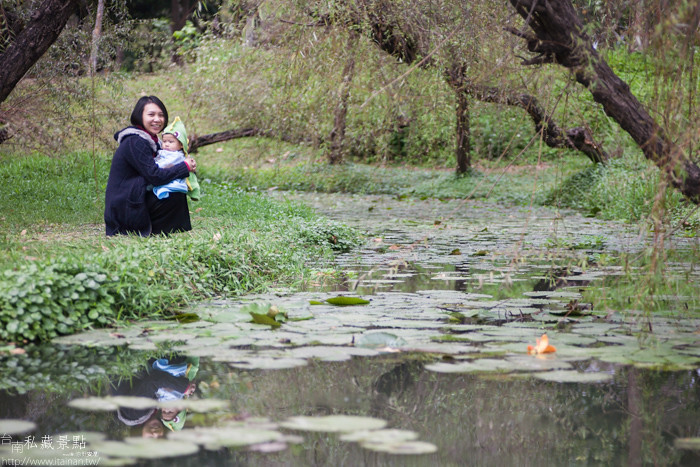 台南私藏景點--春耕巴克禮公園 (34)