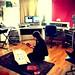 Mark Ephraim's Studio