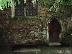 Churches and Churchyards
