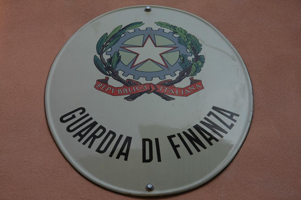 In campo Equitalia e Guardia di Finanza