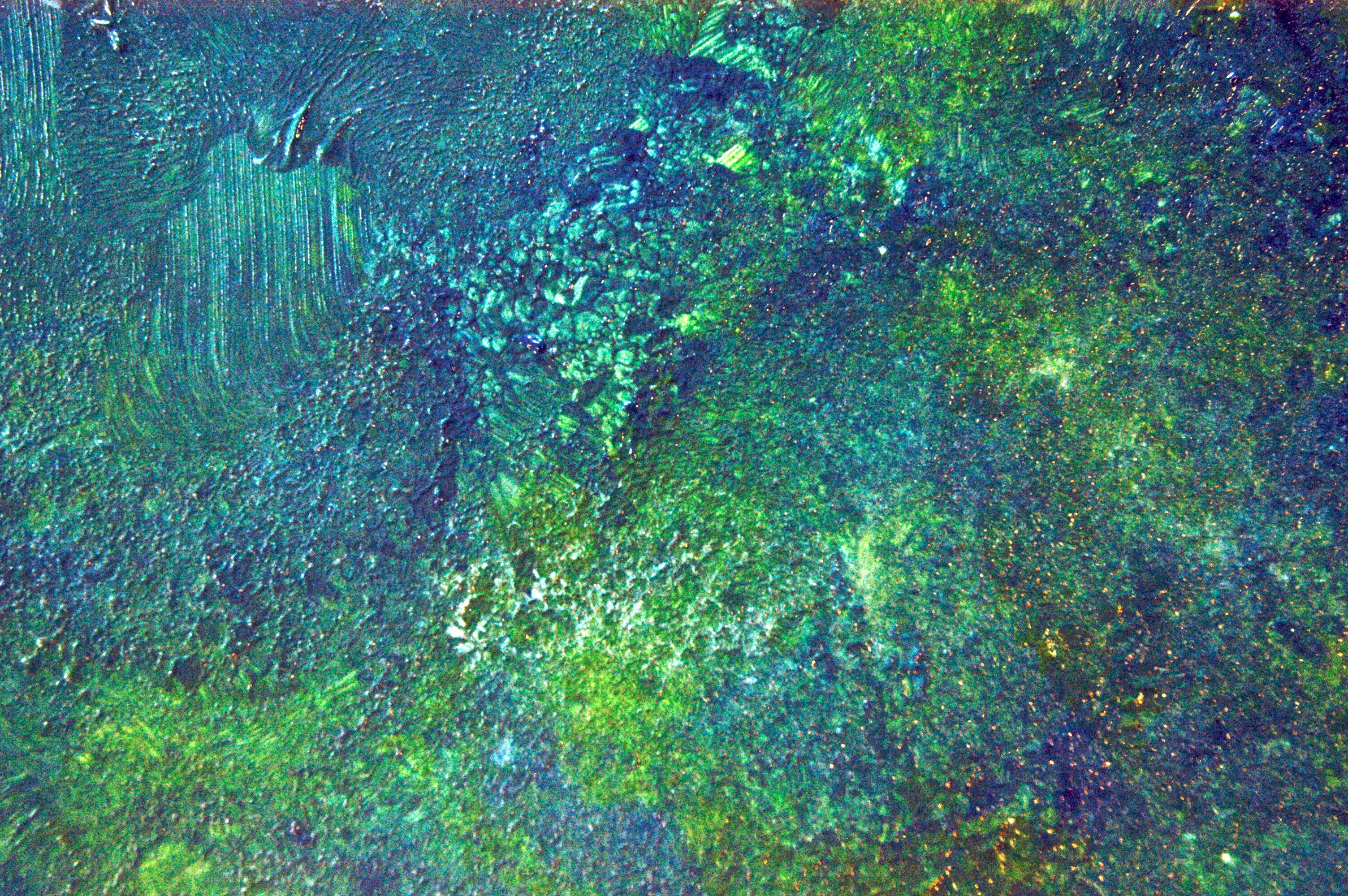Sponged Kid Art Wet Paint Texture Flickr Photo Sharing