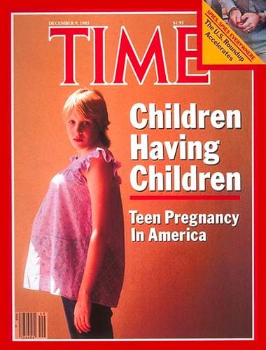 pregnant teens