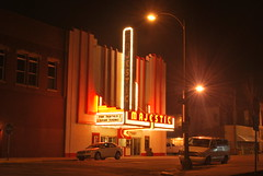 Majestic Theater 2