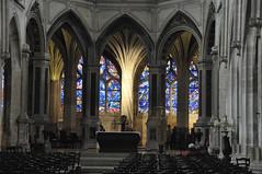 St. Severin Church