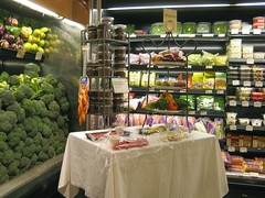 GM Food at Whole Foods Market