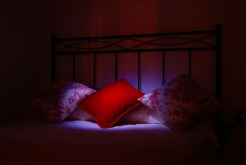 Sensual Bed