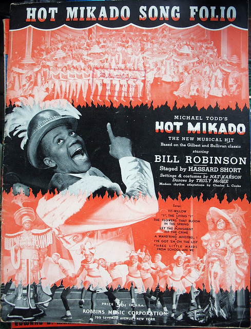 Theater Poster: Bill