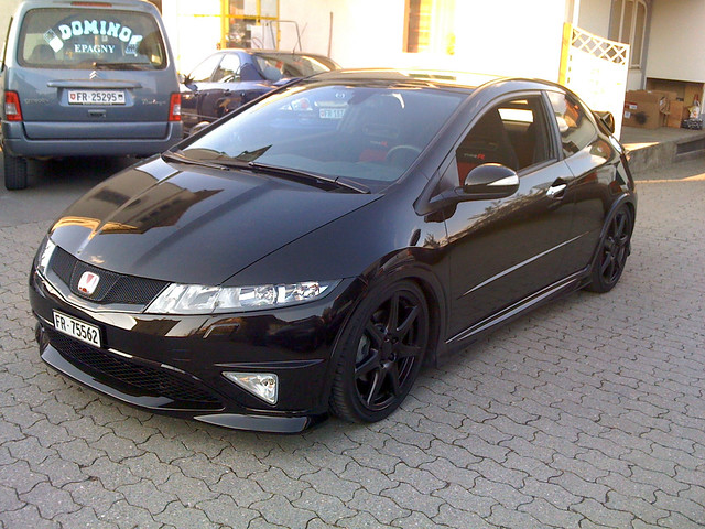 honda civic type r fn2 flickr photo sharing. Black Bedroom Furniture Sets. Home Design Ideas
