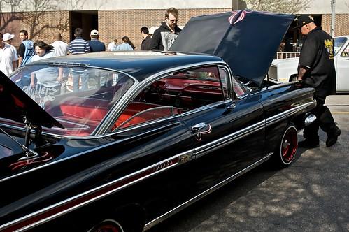 1959 Chevy Impala Lowrider 1959 Chevrolet Impala Lowrider