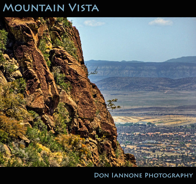 Mountain Vista