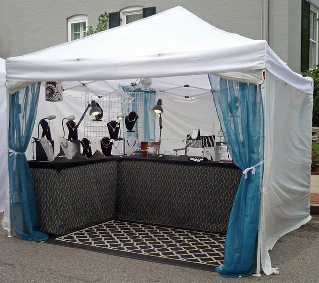 Outdoor Exhibition Booth : New outdoor display flickr photo sharing