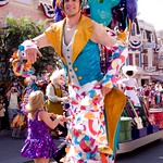 Disneyland June 2009 0027