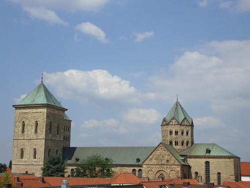 St. Petrus Dom
