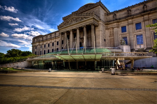 Brooklyn Museum ::HDR::