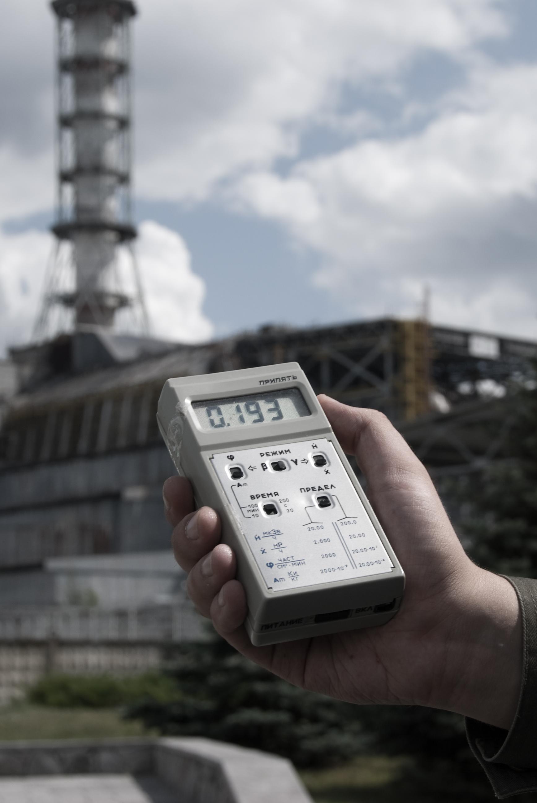 Tschornobyl