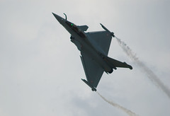 2009.06 Reims - centenaire de l'aviation - Rafale