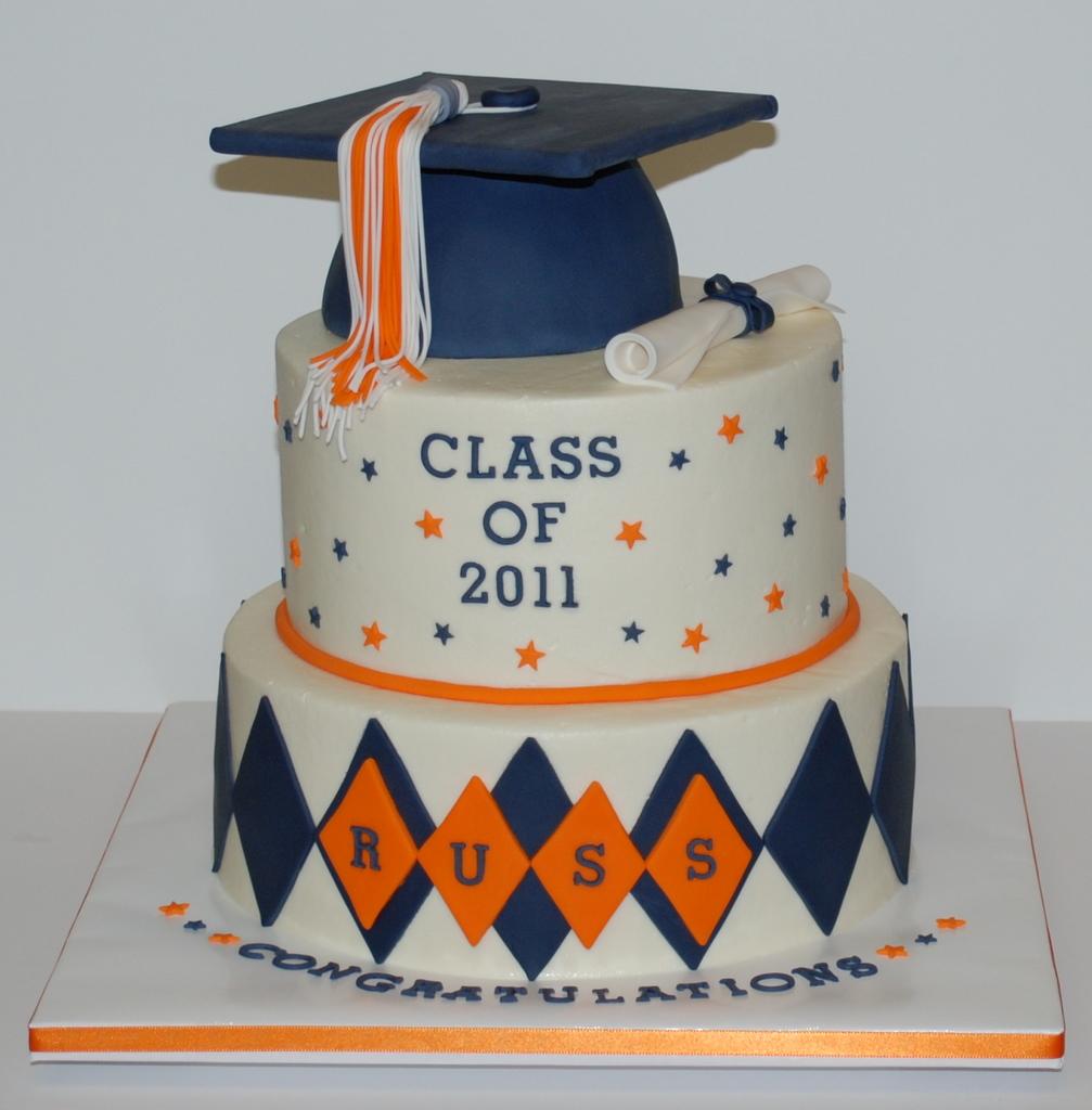 Graduation Cake Flickr Photo Sharing