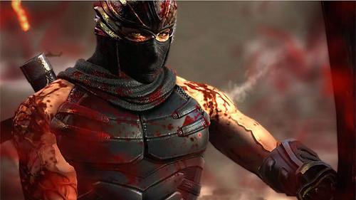 Ninja gaiden 3: prima official game guide.