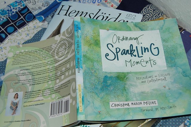 Reading Ordinary Sparkling Moments