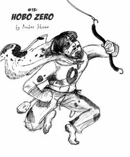#13 - Hobo Zero