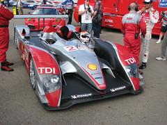 2007 Acura Sports Car Challenge