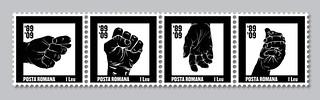 Iancu—Timbre '89-'09