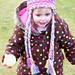 Small photo of Orla and Hat