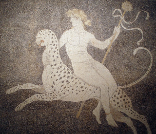 Dionysus Mosaic