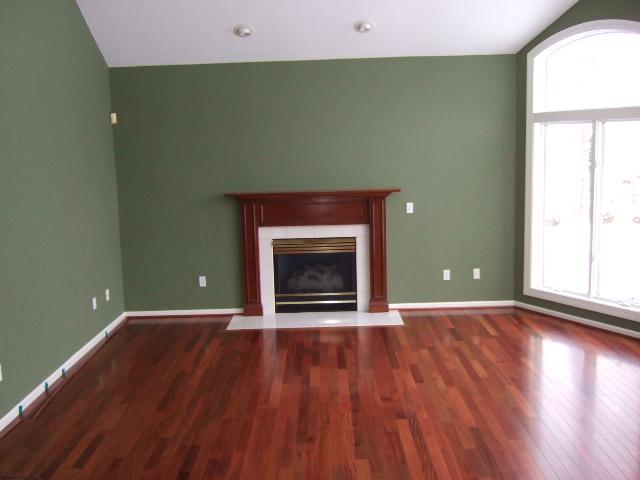 Real Homes Green Living Room Benjamin Moore 39 S 39 Great