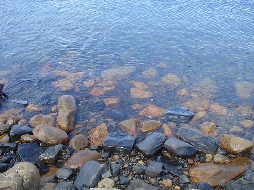 as pedras do meu caminho... by Odete de Paula