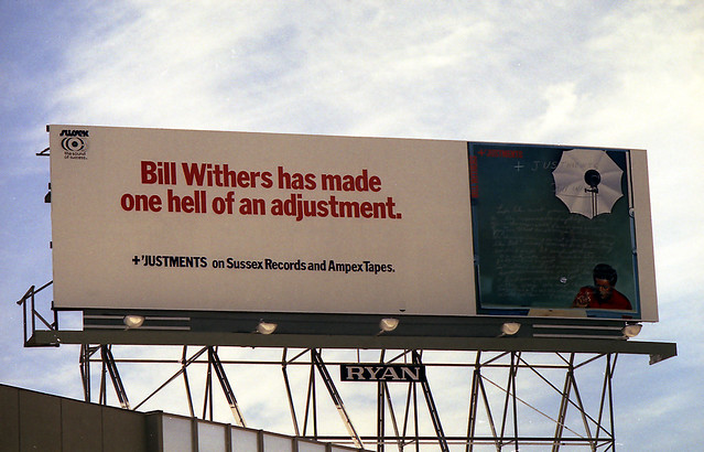 Billboards on Sunset #80