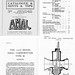 AMAC Prewar motorcycle carb manual