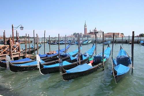 Venice - San Marco by Stocker Images