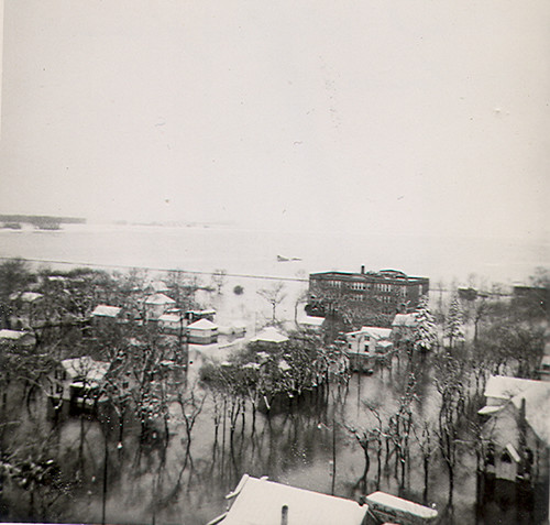 1950 Red River of the North Flood