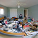 Small photo of A Very Messy Room
