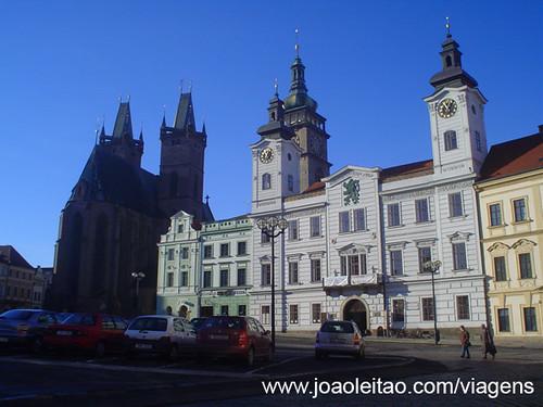 Hradec Kralove, Republica Checa