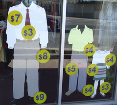 Aid for the Blind Op Shop (Thrift Store), Ipswich Rd, Annerley Junction, Brisbane, Queensland, Australia 090617-1