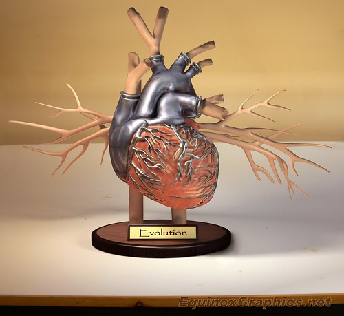 Bionic heart (artificial)